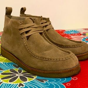 COUNTRY ROAD genuine suede Shoes